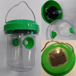 Lapač hmyzu - solar
