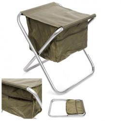 Rybárska stolička s taškou