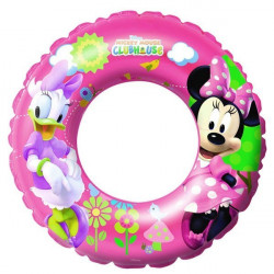 Detské plávacie koleso Minnie