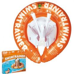 Swimtrainer oranžové 15-30 kg