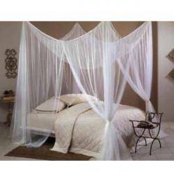 Moskytiera na posteľ - Eliška