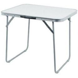 Kempingový stôl 70x50x59 cm
