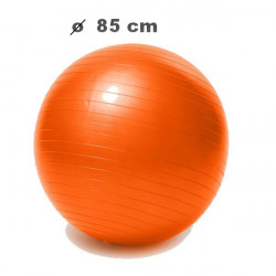 Fit lopta Spartan 85 cm