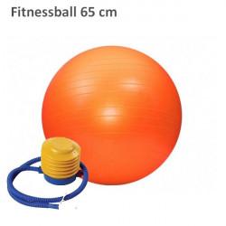 Fit lopta Gymball 65 cm orange