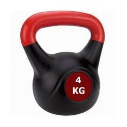 Kettle Bell Syntetik 4 kg