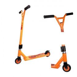 Kolobežka Spartan Stunt Orange