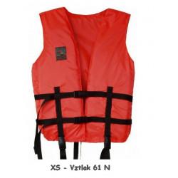 Vodácka vesta Sailing XS