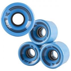 Kolieska na Pennyboard Blue
