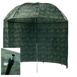Rybársky dáždnik  Camou PVC + bočnice
