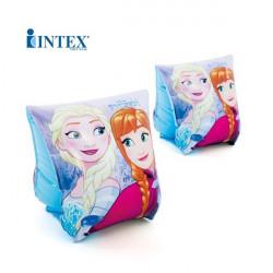 Detské rukávniky Intex Frozen