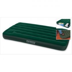 Nafukovacia posteľ s pumpou TWIN Downy Bed
