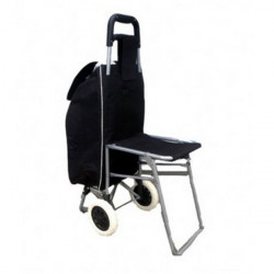 Nákupná taška so stoličkou