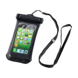 Vodotesný obal na mobil