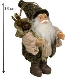 Santa Claus Helgi 18 cm