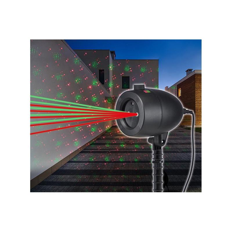 led sveteln projektor laser. Black Bedroom Furniture Sets. Home Design Ideas
