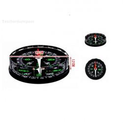 Kompas vreckový 4,5 cm