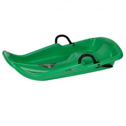 Boby Twister s brzdou - zelený