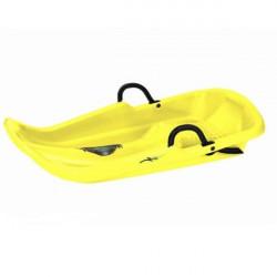 Boby Twister s brzdou - žltá