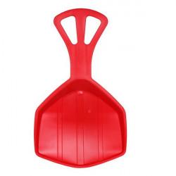 Detský klzák Pedro - červený