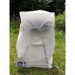 Ochranný obal na gril 80x50 cm
