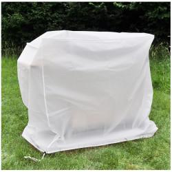 Ochranný obal na gril 90x60x115 cm
