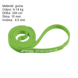 Odporová guma Spokey Power II  6-14kg