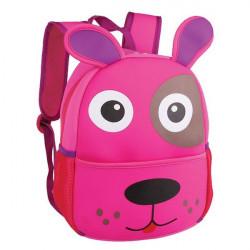 Neoprénový detský batoh - psík