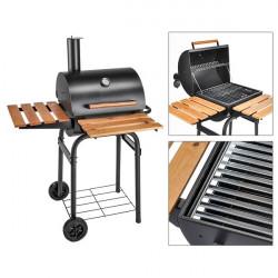 Kompaktný gril SMOKER - BBQ