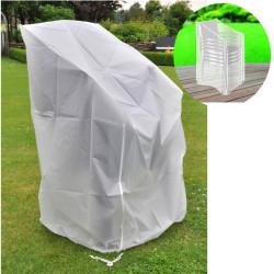 Ochranný obal na záhradné stoličky
