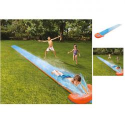 Vodná šmýkačka Water Slide 549 cm