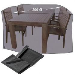 Obal na záhradné sedenie 200x95 cm