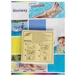 Set na opravu bazénov - záplaty 10 ks
