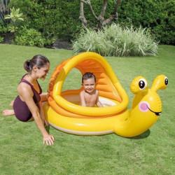 Detský bazén Slimák - Lazy Snail