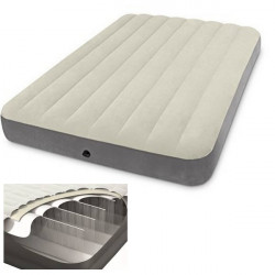 Nafukovacia posteľ Queen Single Airbed