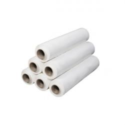 Streč fólia ručná - biela 1 ks