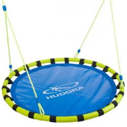 Hojdačka Hudora Net Swing 120