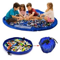 Detská podložka na hračky