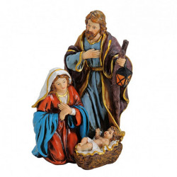 Betlehem Svätá rodina 22 cm