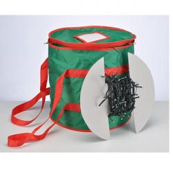 Taška na vianočné LED svetlá